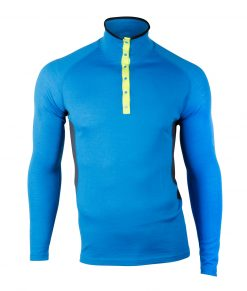 Merino Top Polo M