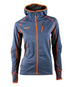 Thermic Hood Jacket W
