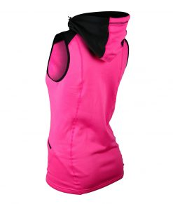 Clima Hood Vest W