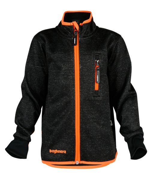 Wind Fleece Jacket JR