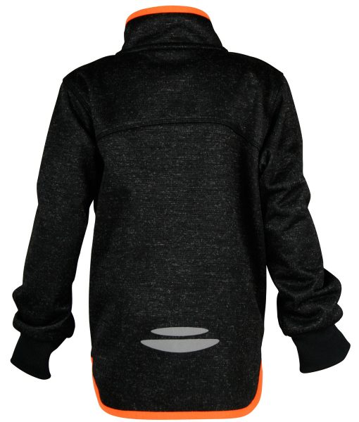 Wind Fleece Jacket JR