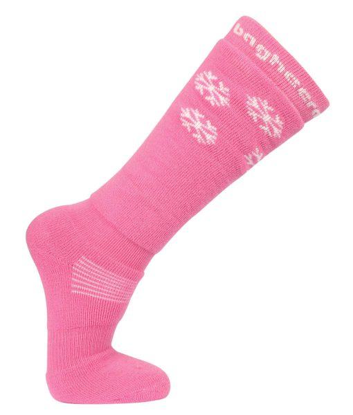 Ski Socks High JR