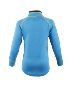 Merino Top Polo JR
