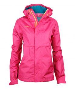Rain Jacket W