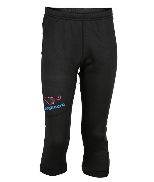 Clima Knee Pants JR