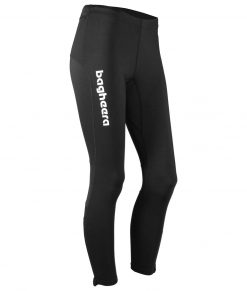 Compression Zip Tights W