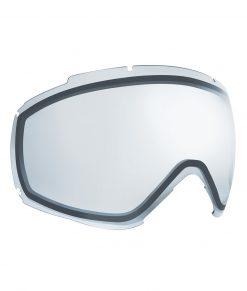 Extralins goggle klarglas