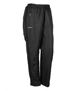 Padded Zip Pants W
