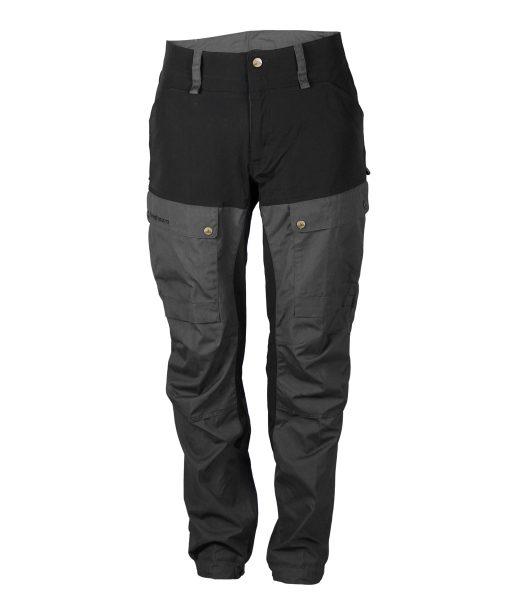Adventure pants M framsida