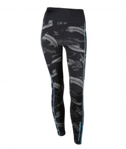 3D Compression Tights W