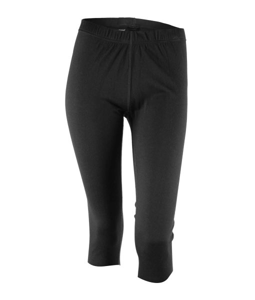 Merino Warm Knee Pants W