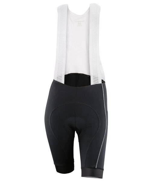 Bike Bib Tights Short W