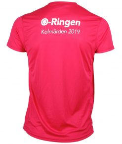 Training Tee JR O-Ringen 2019