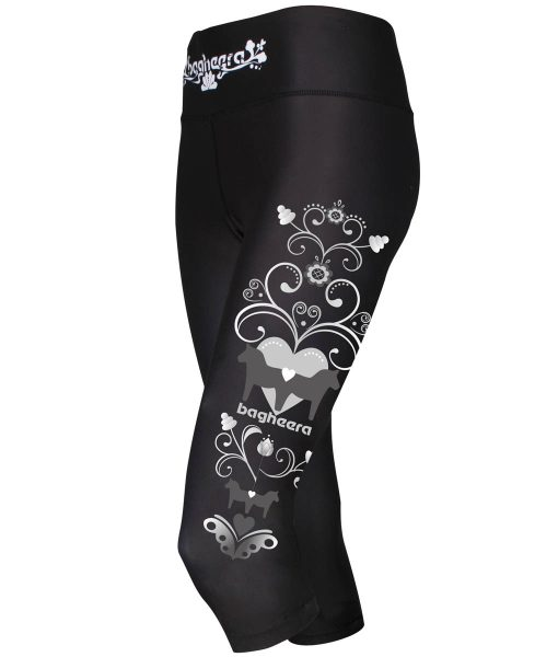 Dalecarlian Knee Tights W