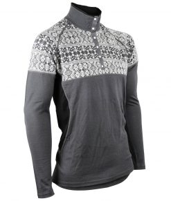 Merino Dalecarlian Top Polo M