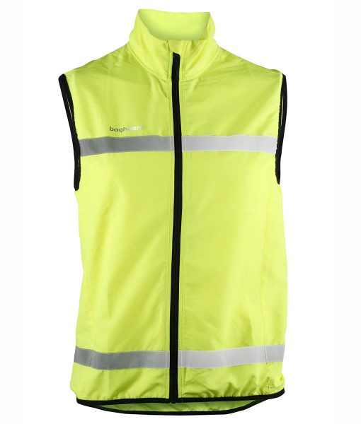 Neon Vest M