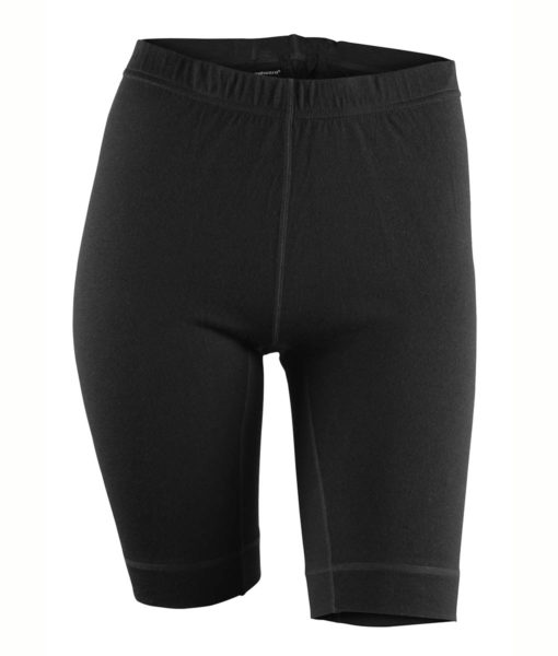 Merino Pants Short W