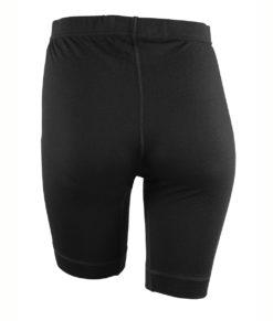Merino Pants Short W