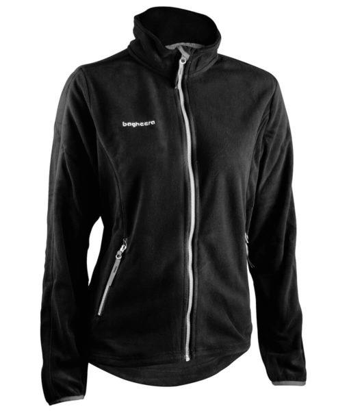 Fleece Jacket W