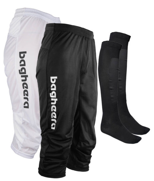 Paketpris Orienteering Pants Knee Unisex + Orienteering Socks
