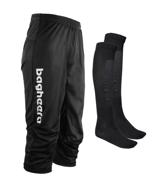 Paketpris Orienteering Pants Knee JR + Orienteering Socks