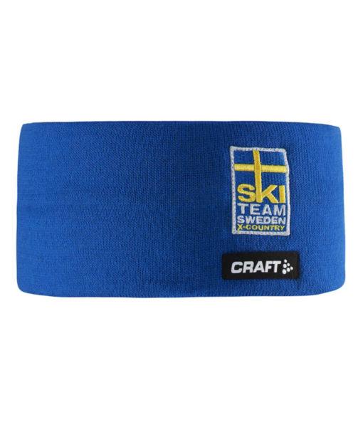 Craft Ski Team Voyage Headband