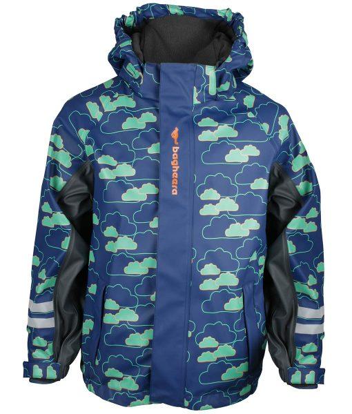 Rain Fleece Jacket KIDS II