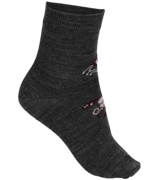 Merino Dalecarlian Socks Low II