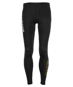 Tights Long Zip III M HBK