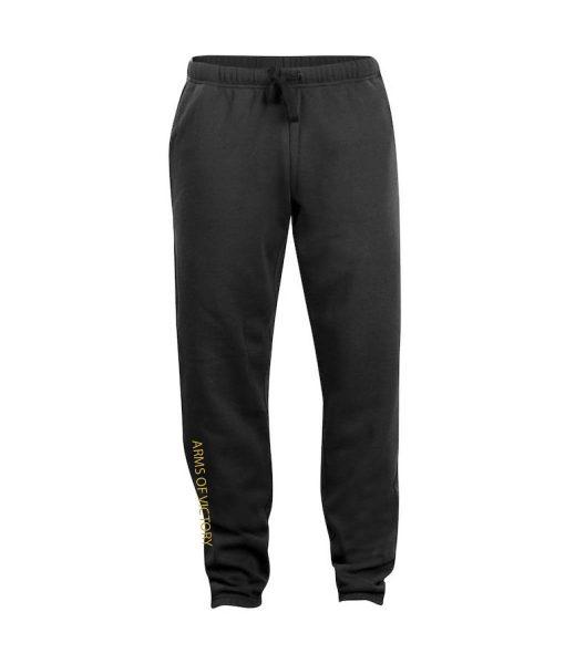 Basic Pants JR HBK
