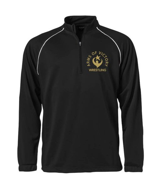 WCT Jacket JR HBK