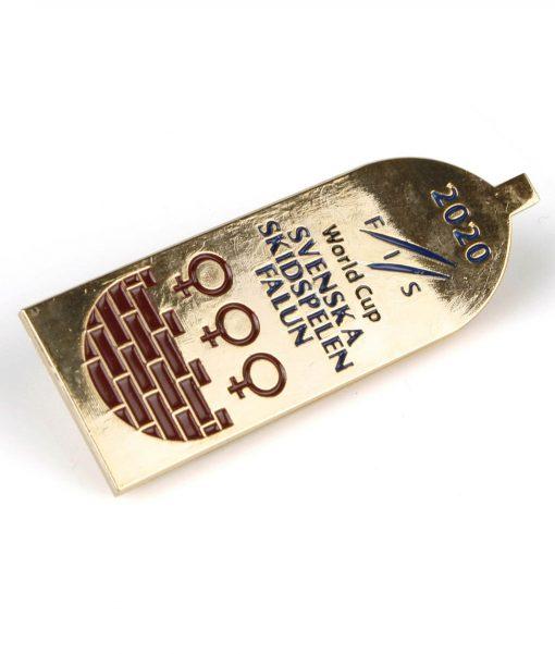 SVS Pin 2020