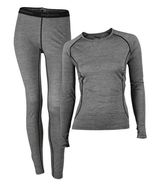Paketpris Merino Cool Top W + Merino Cool Pants W